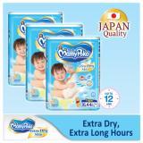 Great Deal Mamypoko Super Jumbo Open Diaper Xl 44S 3 Packs
