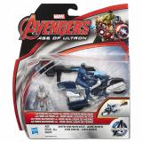 Price Marvel Avengers Age Of Ultron Ultimate Ultron Vs Iron Leader Iron Man Marvel New