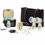 Best Reviews Of Medela Freestyle Breast Pump Deluxe Set