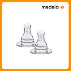 Best Deal Medela Slow Flow Teats