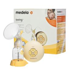 For Sale Medela Swing Breastpump 2 Phase Expression Technology