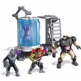 Top 10 Mega Bloks Teenage Mutant Ninja Turtles Kraang Cryo Chamber Set