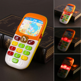 Where To Shop For Mega Electronic Toy Phone Kid Mobile Phone Cellphone