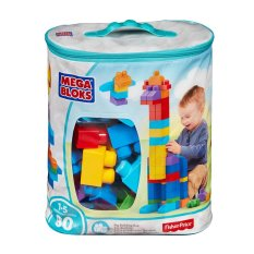 Top 10 Mega Bloks Big Building Bag Classic