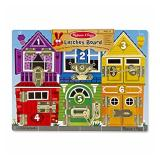 Price Melissa And Doug Latches Board Melissa And Doug New