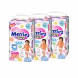 Best Buy Merries Walker Pants Xl 38S X 3 114Pcs