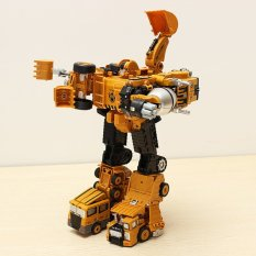 Buying Metal Truck Hercules Combination Truck Transformers Toys Intl