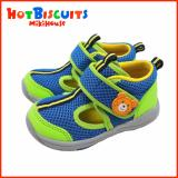 Mikihouse Hot Biscuits Mesh Shoes With Character Face Reviews
