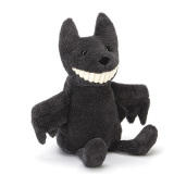 Mimosifolia Mini Bat Grinning Teeth To Appease The Doll Birthday Present Plush Stuffed Animal Toys Lumbar Cushion Pillow 28Cm Intl Coupon Code