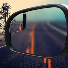 Low Cost Miyifushi Blind Spot Mirrors Car Mirror For Blind Side Door Mirrors For Large Image And Traffic Safety Awesome Rear View Adjustable 2 Pieces Sector Intl