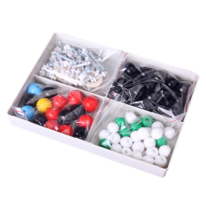 Lowest Price Molecular Model Kit General And Organic Chemistry Set