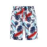 Top Rated Mom And Bab Coconut Tree Collection Boy S Summer Beach Pants