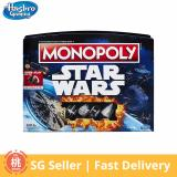 Wholesale Monopoly Star Wars Board Game
