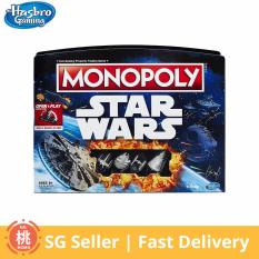 Best Reviews Of Monopoly Star Wars Board Game