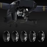 Moonar 5Pcs Filter Lens Cpl Polarizer Nd4 Nd8 Nd16 Filter Uv Lensfor Dji Mavic Pro Rc Aerial Camera Intl For Sale Online