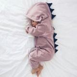 Moonar Halloween Christmas Baby Super Cute Dinosaur Hooded Jumpsuit Romper Intl Shopping