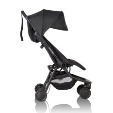 Mountain Buggy Nano Buggy V2 Black Promo Code