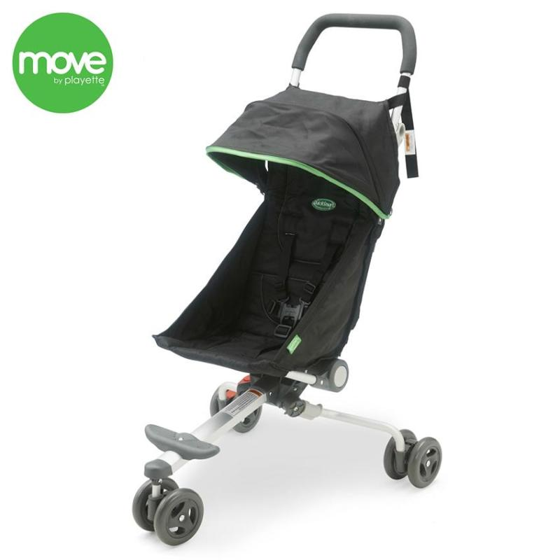 Move Backpack Stroller (Black) Singapore
