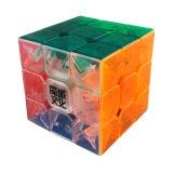 Compare Price Moyu Aolong Speed Unisex Puzzle Cube Clear Moyu On China