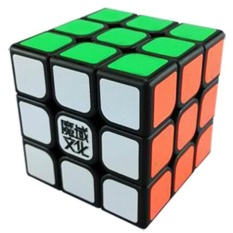 Sale Moyu Aolong V2 3X3X3 Speed Cube Enhanced Edition Black Oem On China