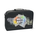 Review Moyu Cube Bag Black Shoulder Bags For Magic Puzzle Cube 2X2 3X3 4X4 5X5 6X6 7X7 8X8 9X9 10X10 All Layer Toys Intl On China