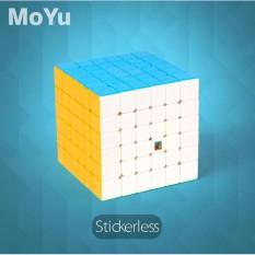 Sale Moyu Cubing Classroom Mofangjiaoshi Mf6 Magic Puzzle Cube Mf6 Cube Toys Intl Oem Original