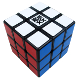 Buy Moyu Weilong 57Mm 3X3X3 Cube Puzzle Plus Black Export Moyu Online
