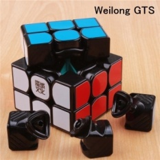 Sales Price Moyu Weilong Gts Puzzle Magic Speed Cube Cubo Magico Profissional Toys For Children Intl