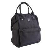 Best Offer Multi Functional Large Capacity Mummy Diaper Nursing Bag Black Intl