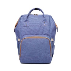Cheapest Multi Functional Large Capacity Travel Backpack Blue Purple Intl Online