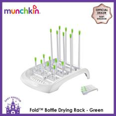 Cheap Munchkin Fold™ Bottle Drying Rack
