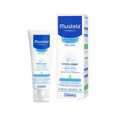 Price Mustela Hydra Bebe F*c**l Cream 40Ml Intl Mustela New