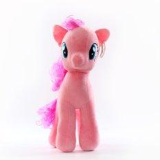 Sale My Little Pony Pony Baoli Rainbow Plush Toy Doll(Pink 30Cm) Intl On China