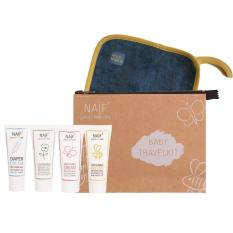 Naif Travel Kit By Motherswork.