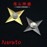 Naruto Tri Spinner Fidget Toy Edc Focus Relieves Anxiety Toys With Ceramic Bearing Intl Lowest Price