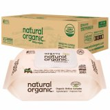 Who Sells Natural Organic Original Embossing Baby Wipes With Antibacterial Cap 100 Sheets X 10 Packs