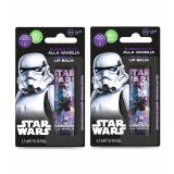 Price Comparisons Of Naturaverde Star Wars Classic Protective Lip Balm Vanilla Uva Ubv Sunscreens Spf 15 5 7Ml X2Pcs