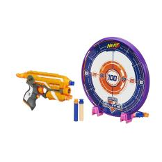 Nerf N Elite Precision Target Set 9535 On Singapore