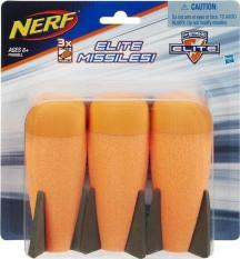 Sale Nerf N Strike Missile Refill Pack Nerf On Singapore