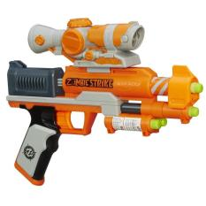 Compare Nerf Zombie Strike Zed Squad Clear Shot Prices