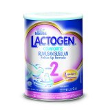 Buy Nestle® Lactogen® Comfortis® 2 1 8Kg Singapore