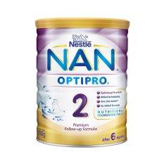 Buy Nestle® Nan® Optipro® 2 Follow Up Formula 800G Online