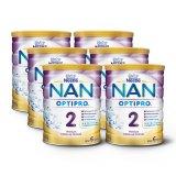 Nestle® Nan® Optipro® 2 Follow Up Formula 800G X 6 Pcs Review
