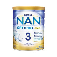 Shop For Nestle® Nan® Optipro® Gro 3 Growing Up Milk 800G