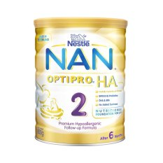 Where Can You Buy Nestle® Nan® Optipro® H A 2 Follow Up Formula 800G