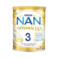 Top Rated Nestle® Nan® Optipro® H A 3 Growing Up Milk 800G