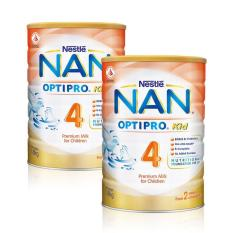 Nestle Nan Optipro Kid 4 Growing Up Milk 1800Kg X 2 Bundle Of 2 Discount Code
