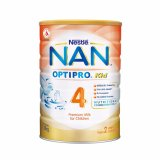 Price Nestle® Nan® Optipro® Kid 4 Growing Up Milk 1 8Kg On Singapore