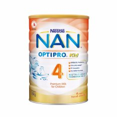 Best Reviews Of Nestle® Nan® Optipro® Kid 4 Growing Up Milk 1 8Kg