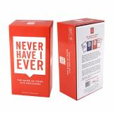 Review Never Have I Ever Card Game The Game Of Poor Life Decisions Oem On Singapore